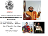 Upcoming Concert Chertala Ranganatha Sharma 23 Mar 2014