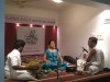 Janani Sreekanth Iyer'Concert -11th May 2014